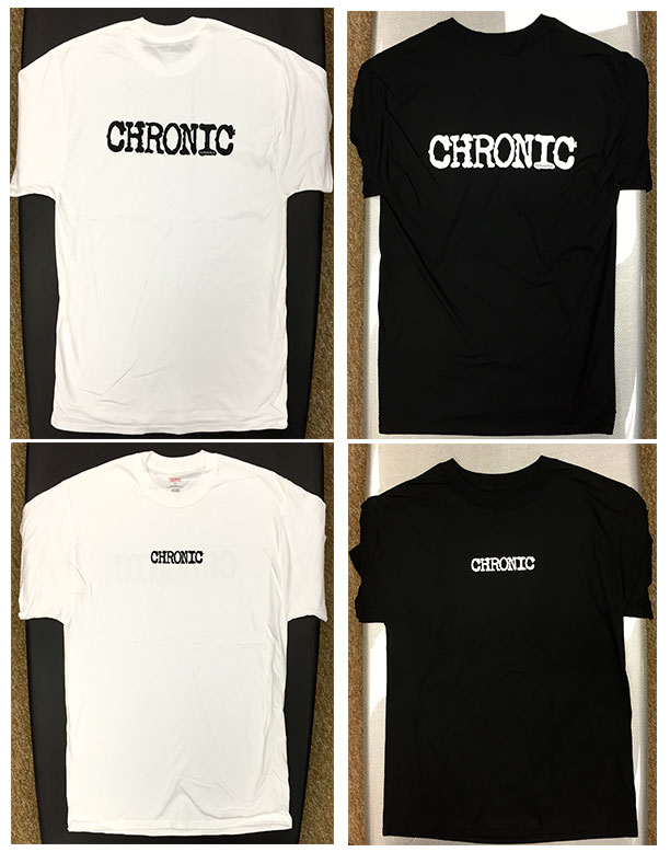 Chronic Shirt
