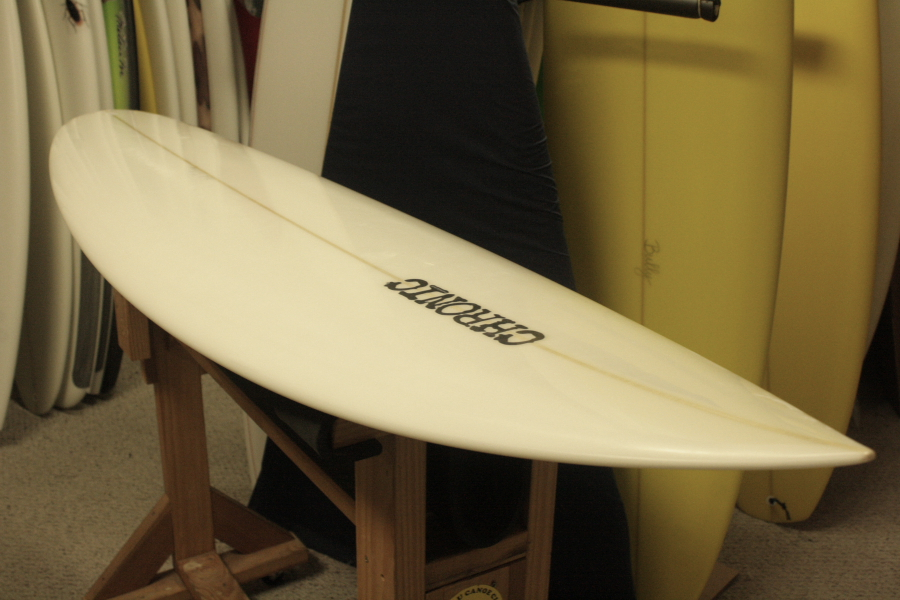 Chronic Shortboard