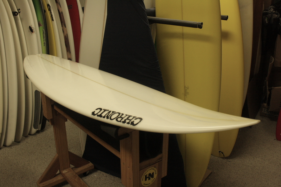 Chronic Short Board