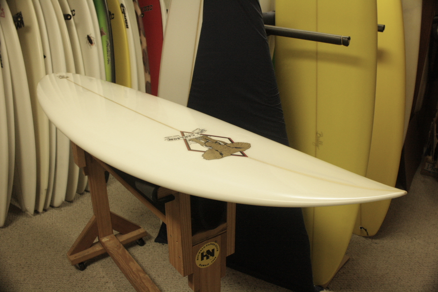 Lyle Short Board