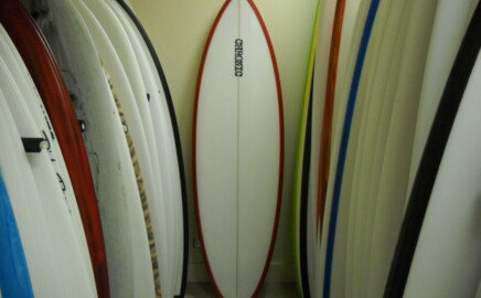 Hawaii Surf Factory Stock Boards