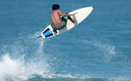 Hawaii Surf Factory High Performance Short Boards