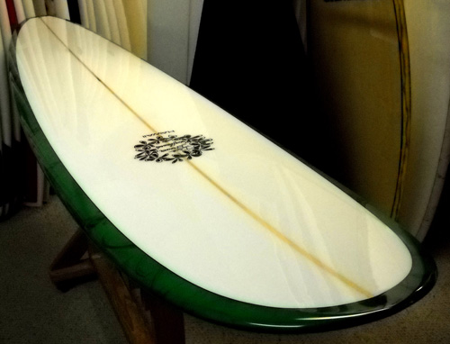 Dick Brewer Longboard
