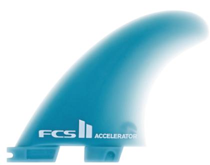 FCS II Accelerator GF Tri