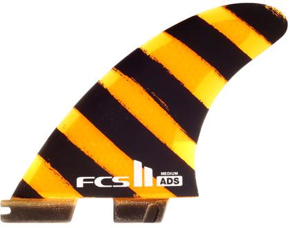 FCS II ADS PC Tri