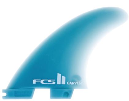 FCS II Carver GF Quad Rear