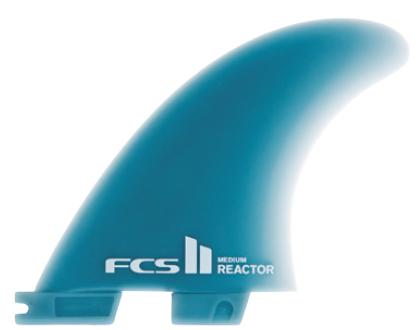 FCS II Reactor GF Tri