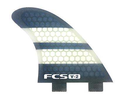 FCS V2 PC Tri