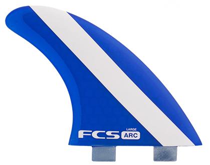 FCS ARC Tri -Large