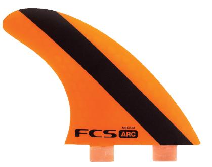 FCS ARC Tri -Medium