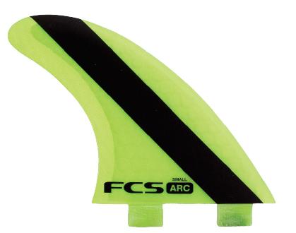 FCS ARC Tri -Small