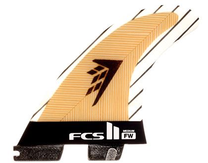 FCS II Firewire PC Carbon Tri