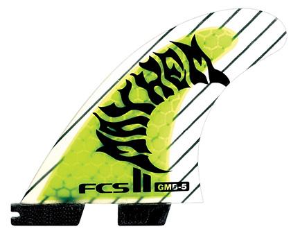 FCS II MB PC Carbon Tri