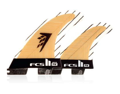 FCS II Firewire PC Carbon Tri-Quad