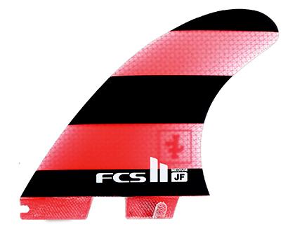 FCS II JF PG Tri