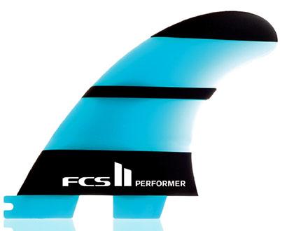 FCS II Performer Neo Glass Tri
