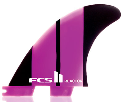 FCS II Reactor Neo Glass Tri
