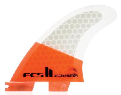 FCS II Accelerator PC Tri