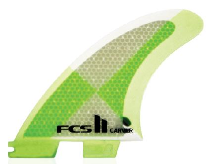 FCS II Carver PC Tri
