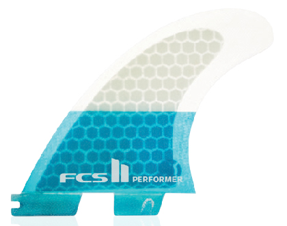 FCS II Performer PC Tri