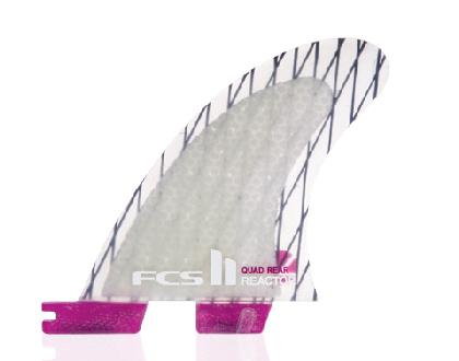 FCS II Reactor PC Quad Rear
