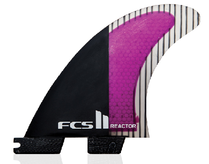FCS II Reactor PC Carbon Tri