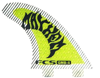 FCS GMB-5 Tri